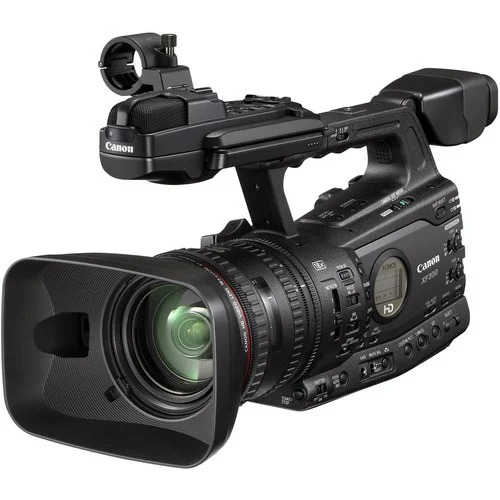 Canon XF300 for Rent - Utah