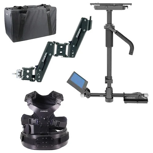 Stedicam Scout for Rent - Utah